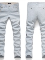男装休闲长裤