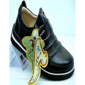 女童鞋 童皮鞋